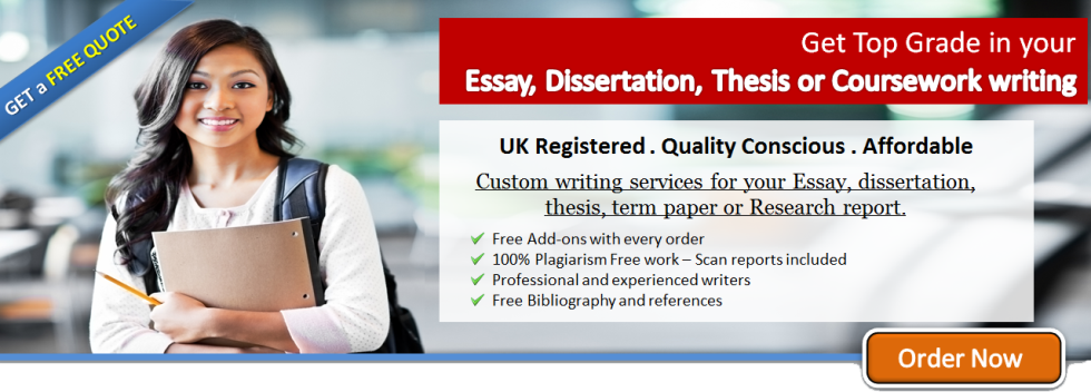 Dissertation Writing Service, Academic Essays, Thesis | TopGradePapers